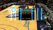 NBA 2K12 My Player: Impersonating Chris Smoove | Breaking NBA & Team Records!