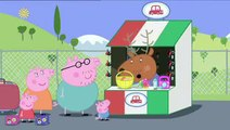 Peppa Pig   s04e37   The Holiday House clip4