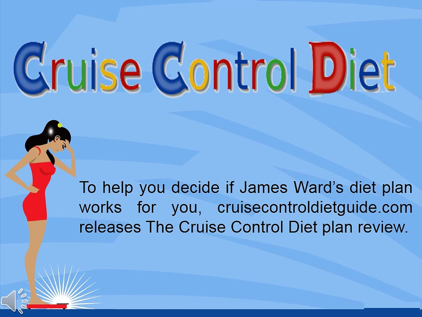 The Cruise Control Diet – Best Diet Plan To Lose Fat