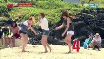 EXID Funny Clip #227- LE Has A Blonde Moment