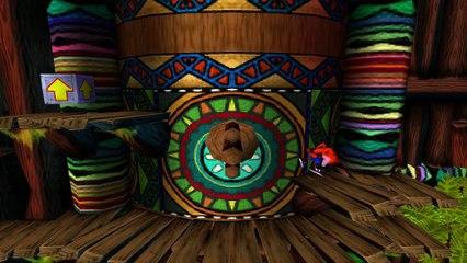 Gry Dla Dzieci- Crash Bandicoot #2 / PlayStation- GRAJ Z NAMI