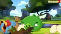 Angry Birds 2 Coming Soon July 30! Rovio Entertainment Ltd