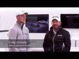 GW Mercedes-Benz Golf: Martin Kaymer and his caddie - Caddie/Player Relationship