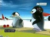 Pigloo Le ragga des pingouins