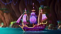 Shimmer and Shine Ahoy, Genies! Clip 2 shimmer and shine cartoon