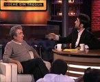 """Jordi Sierra i Fabra en """"Noche sin tregua""""(2ªparte)"""