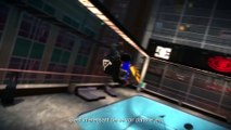 Tony Hawk s® Pro Skater™ 5 -  The Skaters  Trailer [FR]