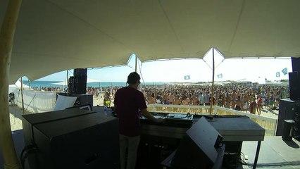 Rita Maia, Emile Omar, Hugo Mendez // WF Sete '15 Beach Stage