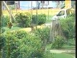 Serias afectaciones en Santiago de Cuba tras el paso del huracán Sandy