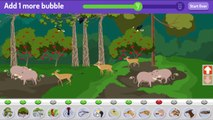 Plum Landing Jungle Jeopardy Cartoon Animation PBS Kids Game Play Walkthrough [Full Episod
