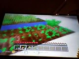 Let's play Minecraft part 1 ERSTES VIDEO :D