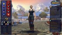 Let's Play: World of Warcraft - WoTLK (Dalaran WoW) Episode #1