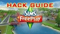 The Sims FreePlay Cheats Life Points & Simoleons