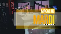 """Bande annonce """"Graoully Mag"""" - mardi 20h30"""