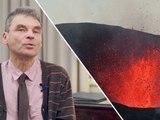 quels sont les différents types d'éruptions volcaniques ?