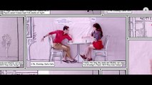 Lip To Lip Bollywood HD Video Song Teaser- Katti Batti [2015] - Imran Khan & Kangana Ranaut