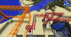 Minecraft Quarry Showcase - video dailymotion