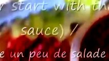 Fajitas Taco Recipe Sandwich Sousokitchen