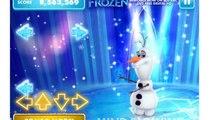 Frozen 2014 Amazing Full English Dancing Olaf Game