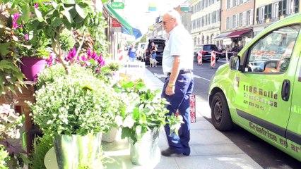 News du jeudi 27 août 2015 – Grand Rue Rolle