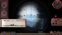 Lets Play Silent Hunter 4 Quick Mission: Sink the Yamato