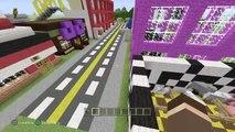 Minecraft Ps4 Gta Mod Server Showcase