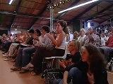 Discours d'ouverture de François Bayrou