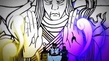 Naruto Shippuden ▪「AMV」▪ Naruto & Sasuke vs Madara ♪Impossible♪ ᴴᴰ