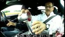 Champions Drink Responsibly - Schumacher Drink Drive Simulation