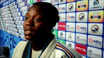 Interview Clarisse Agbegnenou