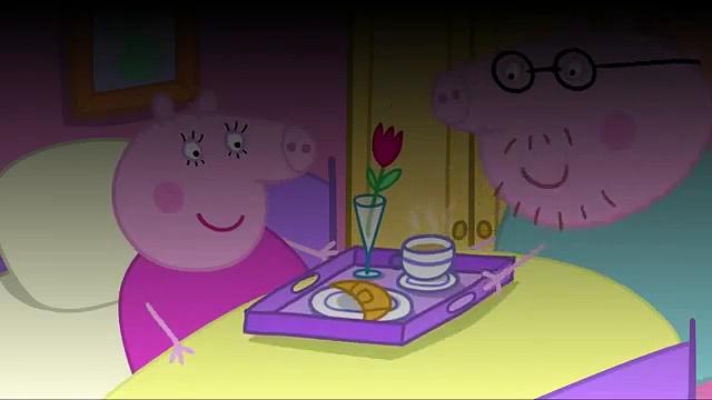 Peppa Pig Mummy Pigs Birthday