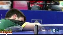 Table Tennis European Championships 2013   Ovtcharov Vs Samsonov   FINAL | table tennis tricks