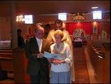 Baptism - St. Nicholas Byzantine Catholic Church