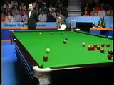Snooker Legend Stephen Hendry 147 Vs Ronnie O'Sullivan _ Charity Challenge 1997_HD Snooker VideO-