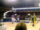 Harlem Globe Trotters 1/14/11 (Prescott Valley,Az)