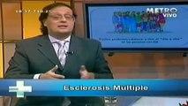 Esclerosis Múltiple - 1°parte
