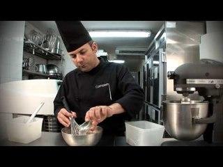 Cake moelleux au chocolat - Carl Marletti
