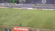 Goias vs Emelec 1-0 (1-1) Todos Los Penales 5-6 _ Copa Sudamericana 2014 15_10_2014