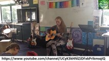 Performances - Isobel - Music Class