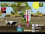 Wild Kratts Croc Hatch Cartoon Animation PBS Kids Game Play Walkthrough