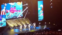 [HD] Fancam 150808 Girls Generation SNSD 少女時代 Party KCON in New York 150808