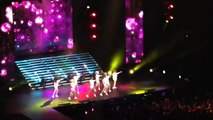 [HD] Fancam 150808 Girls Generation SNSD 少女時代 Genie KCON in New York 150808