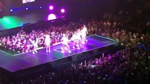 [HD] Fancam 150808 Girls Generation SNSD 少女時代 Gee KCON in New York 150808