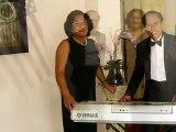 DUO  MUSICAL PIANISTA Y CANTANTE ACOMPAÑA EVENTOS CUMPLEAÑOS BODAS  FIESTAS  REPERTORIO VARIADO