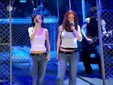 t.A.T.u.-All The Things She Said(Live Wetten Das 22-03-2003)