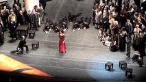 CARMEN - Géraldine Chauvet sings Habanera at Teatro San Carlo di Napoli - March 8, 2011