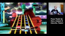 Lego Rock Band 5* 2 Songs Monster by The Automatic & The Passenger by Iggy Pop Hard Xbox 360