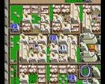 All Nintendo Music HQ ~ Vol. 92 - SimCity : 7 - Metropolis