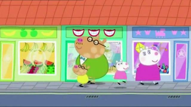 Мини монтажик MLG Peppa Pig Goes to the Dentist