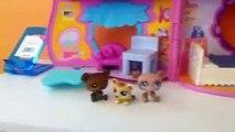 Lps goldilocks and the three bears part 2